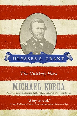Ulysses S. Grant By Korda, Michael